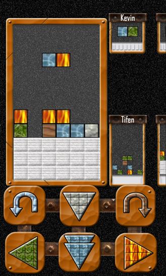 [JEU WINDOWSPHONE 8.X - BlocksNET] Jeux de blocs colorés [Gratuit]  1