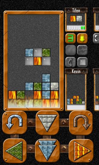 [JEU WINDOWSPHONE 8.X - BlocksNET] Jeux de blocs colorés [Gratuit]  2